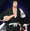 Isshin Kurosaki Costume from Bleach