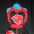 Itachi Cosplay (Dress) Desde NARUTO