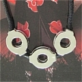 Itachi Necklace from Naruto Shippuuden