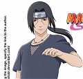 Itachi Uchiha Cosplay from Naruto