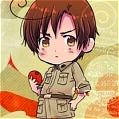 Lovino Costume (South Italy) from Axis Powers Hetalia