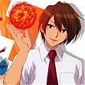 Itsuki Cosplay (Daily) from Haruhi Suzumiya