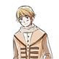 Ivan Cosplay (Russia 2nd) Da Hetalia Axis Powers
