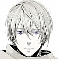 Ivan (Russia) Cosplay Wig 2nd from Axis Powers Hetalia