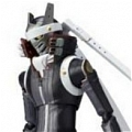 Izanagi Cosplay (Black) from Persona 4