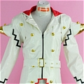 Izanagi no Okami Cosplay (Coat) from Persona 4