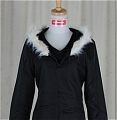 Izaya Cosplay (2nd, Only coat) Da Durarara