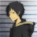 Izaya Cosplay (3rd) from Durarara