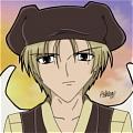 Izumi Cosplay from Full Moon O Sagashite