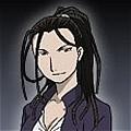 Izumi Cosplay from FullMetal Alchemist
