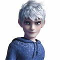 Jack Cosplay from Rise of the Guardians