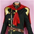 Jack Costume (E137) De  Final Fantasy Type 0