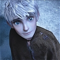 Jack Costume from Rise of the Guardians