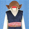 Jack Sparrow Costume (Kids) von Pirates of the Caribbean