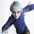 Jack Wig from Rise of the Guardians