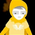 Jake Cosplay from Homestuck