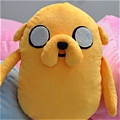 Jake the Dog Plush from Adventure Time