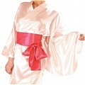 Japanese Kimono (Tomoko)