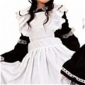 Japanese Maid Uniform (Hinako)