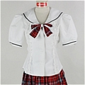 Japanese Uniform School Girl (Maya)