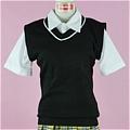 Japanese Uniform School Girl (Nozomi)