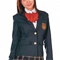 Japanese Uniform School Girl (Akane)