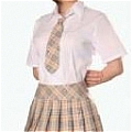 Japanese Uniform School Girl (Haruko)