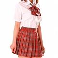 Japanese Uniform School Girl (Hitomi)