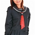 Japanese Uniform School Girl (Junko)