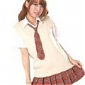Japanese Uniform School Girl (Koyuki)
