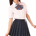 Japanese Uniform School Girl (Mai)