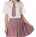 Japanese Uniform School Girl (Nene)