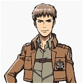Jean Cosplay (Recon Corps) from Attack On Titan