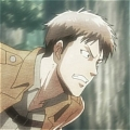 Jean Cosplay (Training Corps) von Shingeki no Kyojin