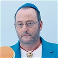 Jean Reno Doraemon Cosplay
