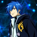 Jellal Cosplay (2nd) from Fairy Tail