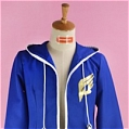 Jellal Cosplay (Coat) Desde Fairy Tail