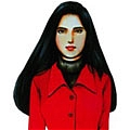 Jennifer Costume (Red) from Clock Tower
