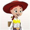 Jessie Cosplay from Toy Story