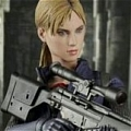 Jill Cosplay from Resident Evil