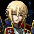 Jin Cosplay De  BlazBlue