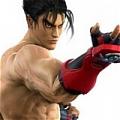 Jin Costume (2nd) from Tekken