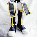 Jin Shoes from BlazBlue Calamity Trigger