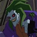 Joker Cosplay from Batman