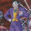 Joker Costume De  Batman