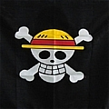 Jolly Roger von One Piece