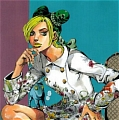 Jolyne Cosplay (Dress) from JoJos Bizarre Adventure