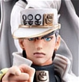 Jotaro (Part 4)  from JoJo\'s Bizarre Adventure