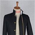 Jotaro Cosplay (jacket,hat only) from JoJos Bizarre Adventure