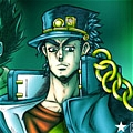 Jotaro Costume (2nd) from JoJo's Bizarre Adventure